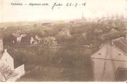 28) GELINDEN - Algemeen Zicht - 1912 - Electro Hesbania - Sint-Truiden