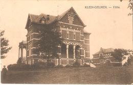 29) KLEIN-GELMEN - Villa - Electro Hesbania - Sint-Truiden