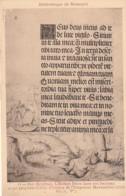 *** 25  ***  Bibliotheque De Besançon  - Hans Burgkmair  L'enfant Jésus ...  ...  Neuve Excellent état - Besancon