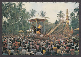 67836/ BALI, Cremation Ceremony - Indonesia