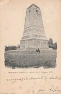MAGENTA - OSSARIO AI CADUTI DEL 4 GIUGNO 1859 - Milano (Milan)