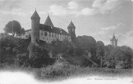 Château D'Estavayer - FR Fribourg