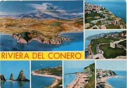 RIVIERA DEL CONERO - Vedute - Italien