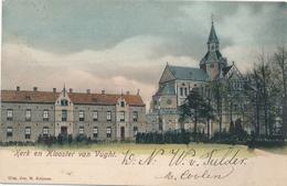 CPA - Pays-Bas - Kerk En Klooster Van Vught - Vught