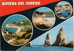 RIVIERA DEL CONERO - Portonovo, Sirolo, Numana - Due Sorelle - Vedute - Unclassified