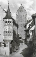 AK 0304  Meersburg Am Bodensee - Obertor / Verlag Vahle Um 1960 - Meersburg