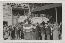 31   SAINT GAUDENS..  DISCOURS  DU PRESIDENT VINCENT AURIOL ( Photo 16/10) - Saint Gaudens