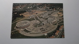 Université De NANCY 1 Campus De Villiers Vandoeurvre - Nancy