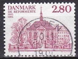 Denmark/1985 - AFA 825 - 2.80 Kr - USED/'VEJEN - Used Stamps