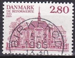 Denmark/1985 - AFA 825 - 2.80 Kr - USED/'BIRKERØD' - Denmark