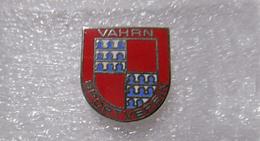 Vahrn Sportverein Bolzano Calcio TAA FootBall Soccer Pin Spilla Pins Italy Alto Adige - Calcio