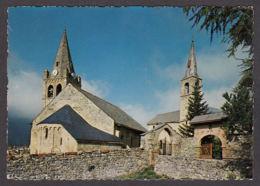 61541/ LA GRAVE, Eglise De La Grave Et Chapelle Des Pénitents - Frankrijk
