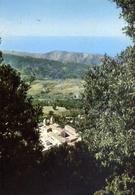 Gibilmanna - Cefalù - Palermo - Panorama Dall'alto - Formato Grande Non Viaggiata – E 13 - Palermo
