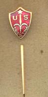 U.S. Triestina Calcio Pins TRIESTE FVG Insignes De Football Badges Insignias De FÚtbol Fußball-Abzeichen - SPILLONE - Calcio