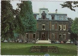 59 - CROIX (Nord) - La Mairie CPSM  Voiture Ancienne - France