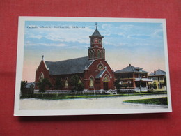Catholic Church      Bartlesville   Oklahoma        Ref    3565 - Bartlesville