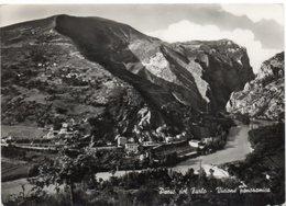 Passo Del Furlo - Visione Panoramica - Italien