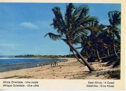 Fauna Africana - Africa Orientale - Un Costa - 166 - 20 - Formato Grande Non Viaggiata – E 13 - Non Classificati