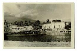 Carte Photo - Iconi - Bischioni - Piscine Naturelle à Marée Haute - Pas Circulé - Comores