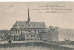 CPA - Pays-Bas - Achel - Cistercienser Abdy - Hamont-Achel