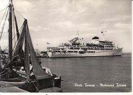 494 -  Porto Torres - Italie
