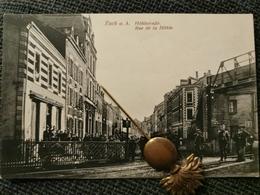 Esch-Alzette, Rue De La Hohle - Cartes Postales