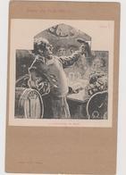 Teatro La Scala 1902-1903, La Dannazione Di Faust (Berlioz), Illustrata Da A.Terzi, Scena 6 - F.p. - 1903 - Opera