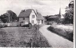 CPA :  St Vaast Dieppedalle   (76) Passage à Niveau   Très Rare   Ed Arlix - France