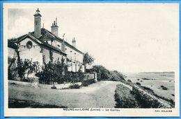 MEUNG Sur LOIRE Le Caillou ( Maison Villa ) Non écrite - Autres Communes