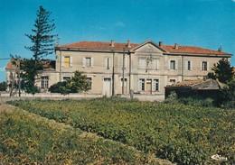 84 Grillon, Ecole Communale - Autres Communes