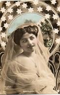 Artiste Femme 1900 - Barnhiéri (reutlinger - Acteurs
