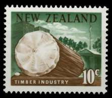 NEUSEELAND Nr 467 Postfrisch S04175A - Neuseeland