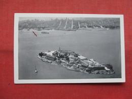 Prison     Alcatraz Island   San Francisco  Ref    3566 - Prison