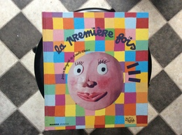 ALBUM LA PREMIÈRE FOIS  Album Dada  MANGO Jeunesse  ANNÉE 2002 - Humour