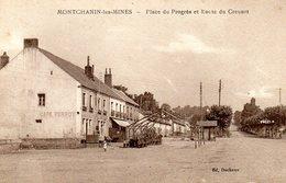 Lot De 40 Cartes Postales Divers France Etat Parfait - 5 - 99 Postcards