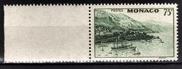 MONACO 1939 / 1941  - Y.T. N° 176 - NEUF ** - Neufs