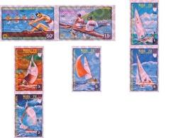 Ref. 13761 * MNH * - EQUATORIAL GUINEA. 1972. GAMES OF THE XX OLYMPIAD. MUNICH 1972 . 20 JUEGOS OLIMPICOS VERANO MUNICH - Äquatorial-Guinea