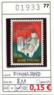 Finnland - Finland - Suomi - Finlande - Michel 811 - ** Mnh Neuf Postfris - - Ungebraucht