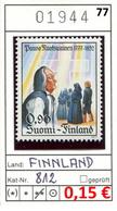 Finnland - Finland - Suomi - Finlande - Michel 812 - ** Mnh Neuf Postfris - - Ungebraucht