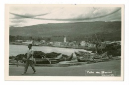 Carton Photo - Moroni - Vue Générale De La Ville Depuis Le Port -  Pas Circulé - Comores