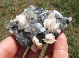 Cerusite - Minéraux