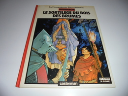 EO LES COMPAGNONS DU CREPUSCULE TOME 1/ TBE - Compagnons Du Crépuscule, Les