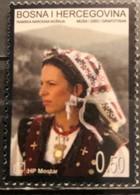 Bosnia And Hercegovina, HP Mostar 2003 , Mi: 114 (MNH) - Disfraces