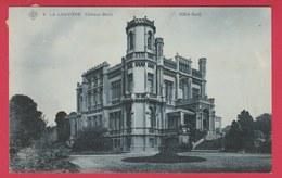 La Louvière - Château Boch - Côté Sud - S.B.P. -1906 ( Voir Verso ) - La Louvière