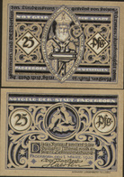 Notgeld Paderborn 25 Pf 1920 - [11] Lokale Uitgaven