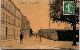 16 BARBEZIEUX - Avenue Thiers [REF/S005351] - France