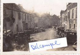 91 Etampes 1940 Wehrmacht German Soldier Ww2 2.Weltkrieg 39-45 - Etampes