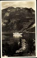 Cp Dampfschiff Oceana, HAPAG - Ships