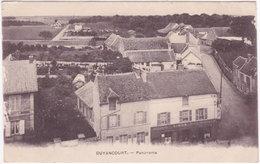 78. GUYANCOURT. Panorama - Guyancourt