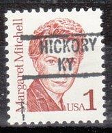 USA Precancel Vorausentwertung Preo, Locals Kentucky, Hickory 839 - Vereinigte Staaten